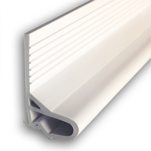 Stretch ceiling sale price of pvc tracks for fabric - Jardiniere pvc blanc ...