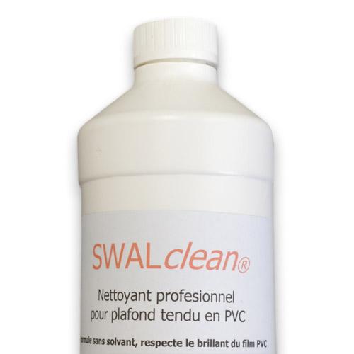 Nos produits swalclean nettoyant outils accessoires for Nettoyant pvc professionnel