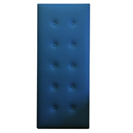 Prestige Padded Door<br>Blue