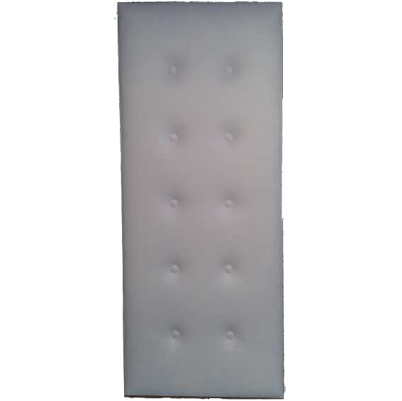 Kit for Prestige Padded Door<br>light Grey