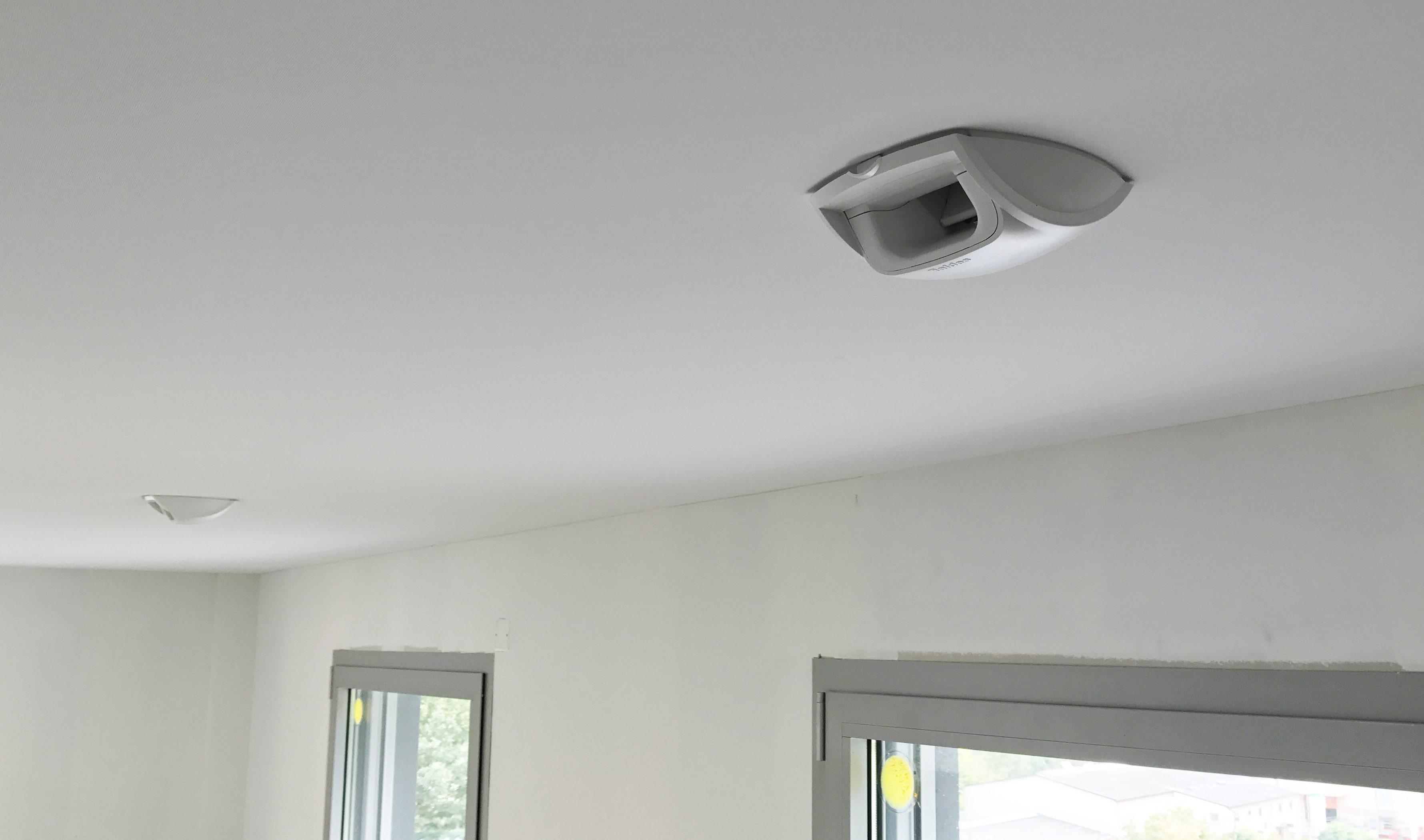 le plafond tendu froid swaltex swal la solution pour plafonds tendus tissus et toiles tendues. Black Bedroom Furniture Sets. Home Design Ideas
